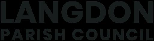 Langdon Parish Council logo