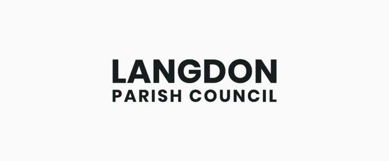 Langdon Parish Council